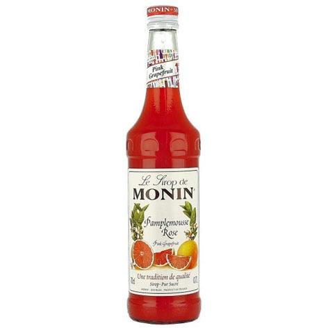 Monin – Pink Grapefruit