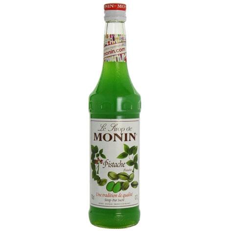 Monin – Pistachio