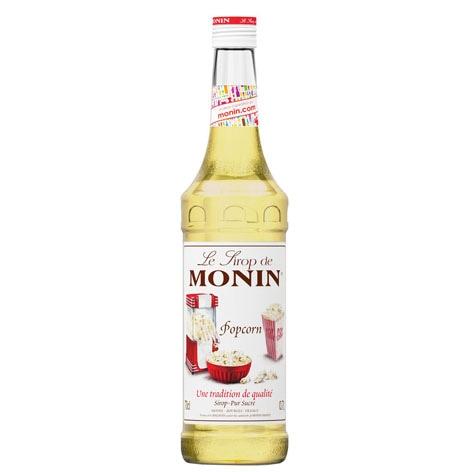 Monin – Popcorn