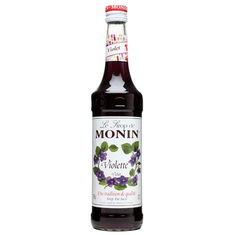 Monin – Violet