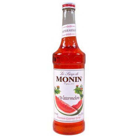 Monin – Watermelon