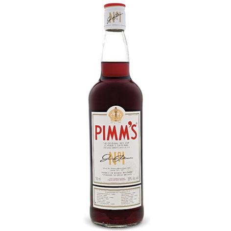Pimms – No 1
