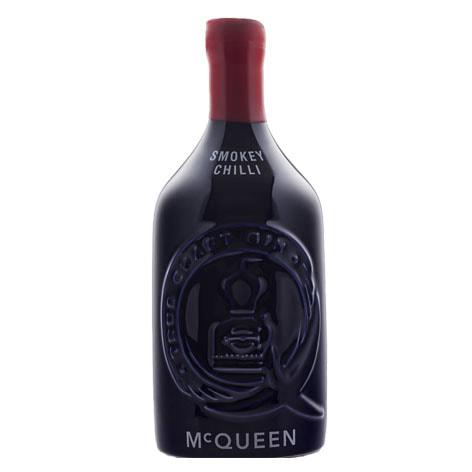 McQueen Smokey Chilli, Gin