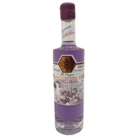 Zymurgorium Sweet Violet