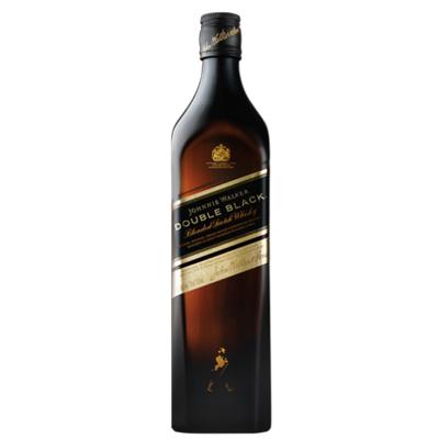 Johnnie Walker – Double Black Label