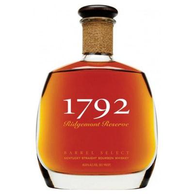 1792 Ridgemont Reserve, Bourbon