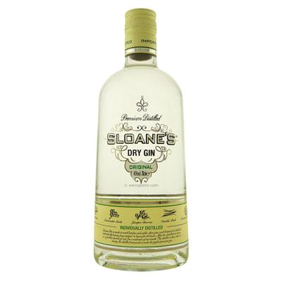 Sloane's Premium – Netherlands