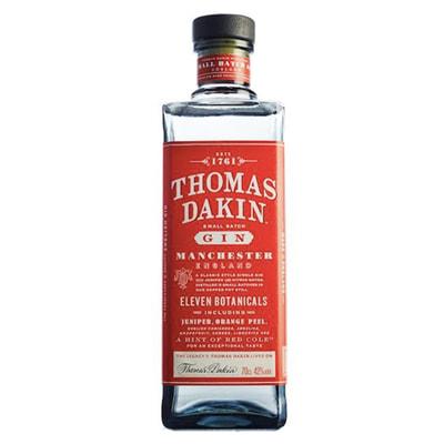 Thomas Dakin – Manchester, England