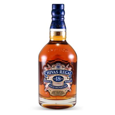 Chivas Regal 18 yr