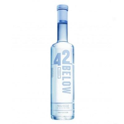 42 Below Pure