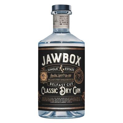 Jawbox – Belfast, Ireland