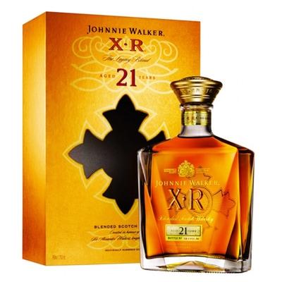 Johnnie Walker – XR 21yo