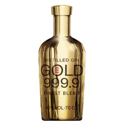 Gold 999.9 – France