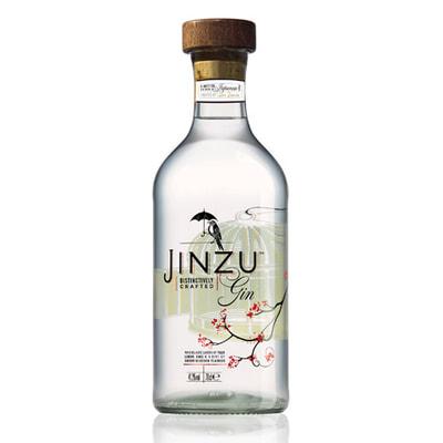 Jinzu – Scotland