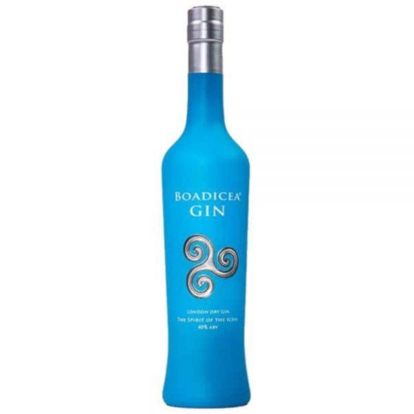 Boadicea, Gin
