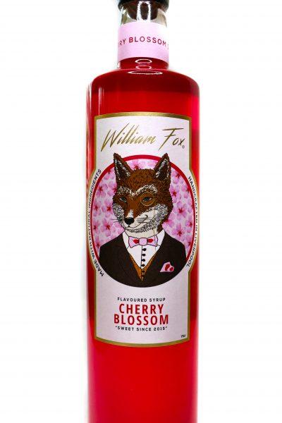 William Fox – Cherry Blossom