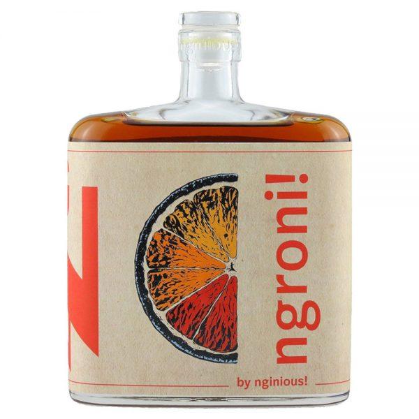 Nginious NGRONI Gin