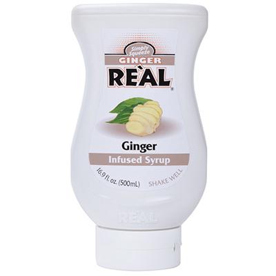 Re'al – Ginger
