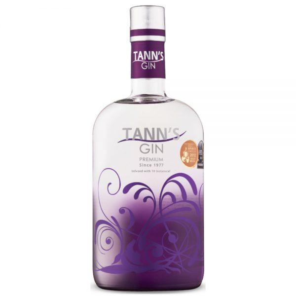 Tann's, Gin