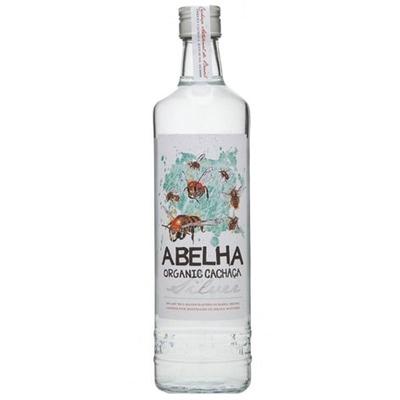 Cachaça, Abelha Silver