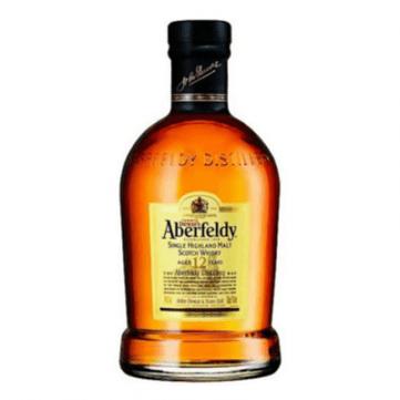 Whisky - Hammonds