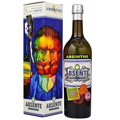Absinthe – Absente
