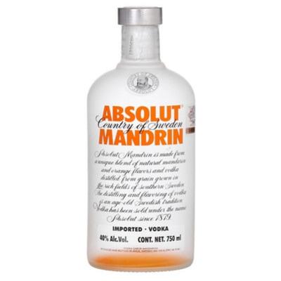 Absolut – Mandarin