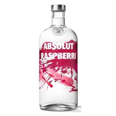 Absolut – Raspberri