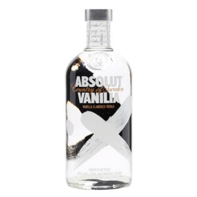 Absolut – Vanilla
