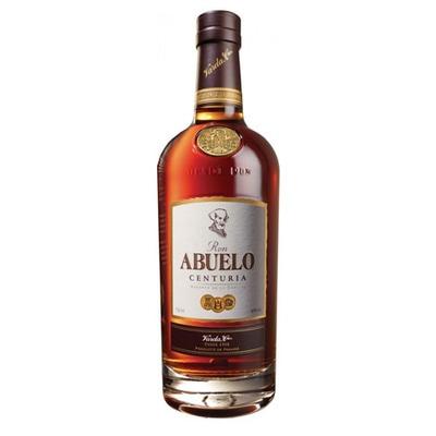 Ron Abuelo Centuria, Solera Aged (Ltd Edition)