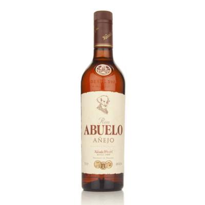 Ron Abuelo 5yr Reserva ESPECIAL, Rum