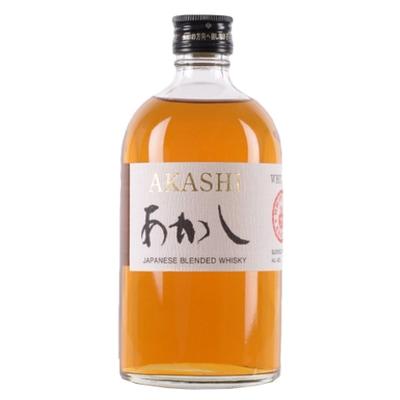 Akashi Blended White Oak