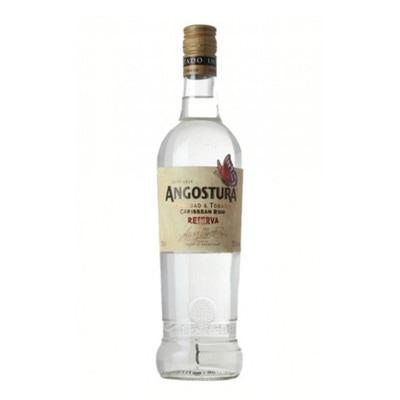 Angostura 3yr – White Reserva