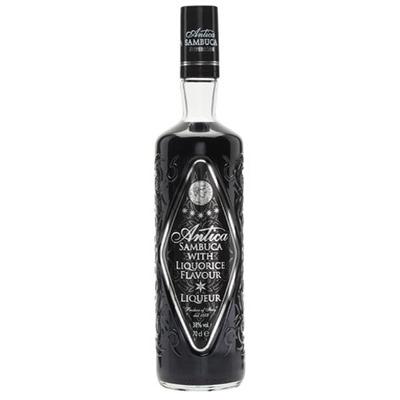 Antica – Black