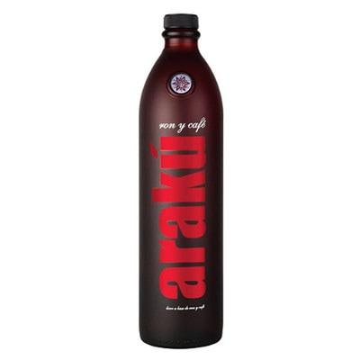 Araku Coffee Rum Liqueur