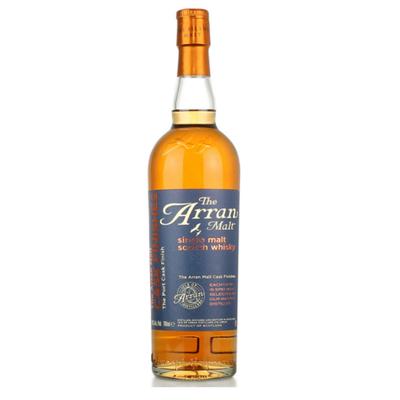 Arran – Port Wine Cask Finish