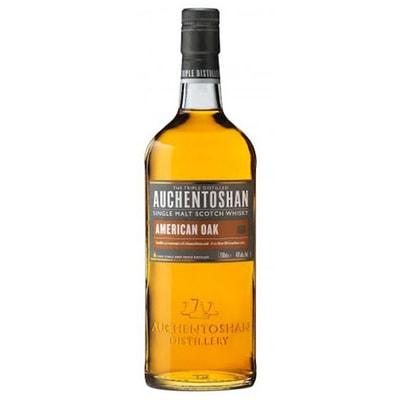 Auchentoshan – American Oak