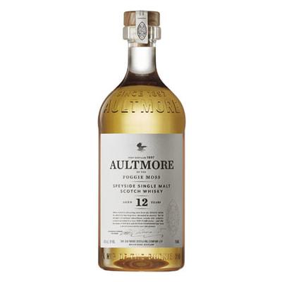 Aultmore 12 yr
