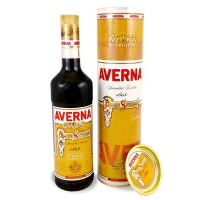 Amaro – Averna