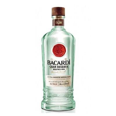 Bacardi – Gran Reserva Maestro de Ron, Litre