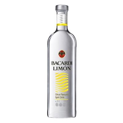 Bacardi – Limon