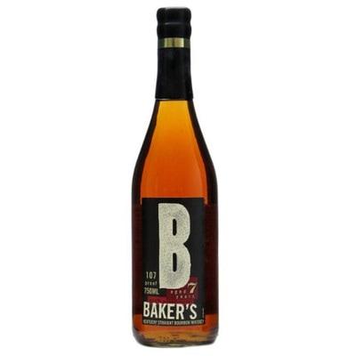 Bakers 7yo Bourbon