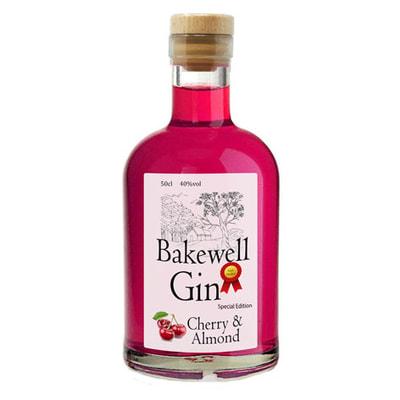 Bakewell, Raspberry & Almond, Liqueur