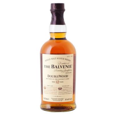 Balvenie 12 yr – Double Wood