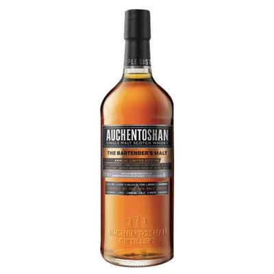 Auchentoshan – Bartenders Malt