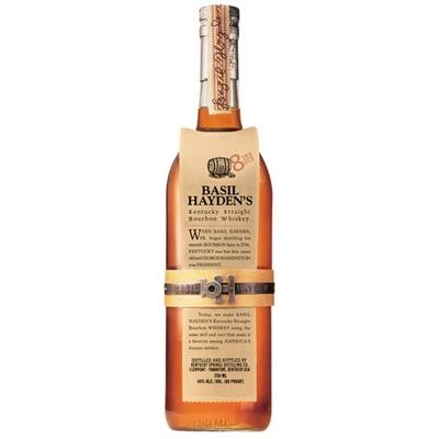Basil Haydens, Bourbon