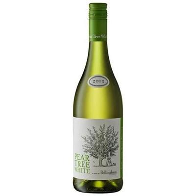 Bellingham – Pear Tree White (Chenin Viognier)