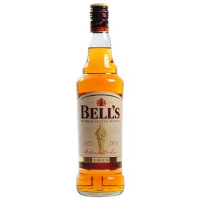 Bells 8yr
