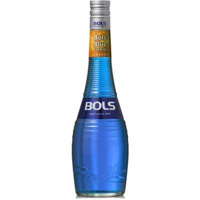 Bols – Blue Curacao