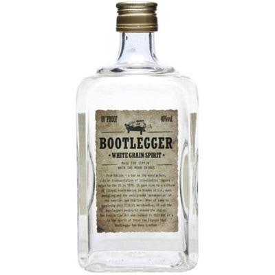 Bootlegger White Grain